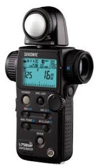 Light Meter - Glossary of Film-Video & Photo - AKA